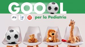 Un Gol x la Pediatria